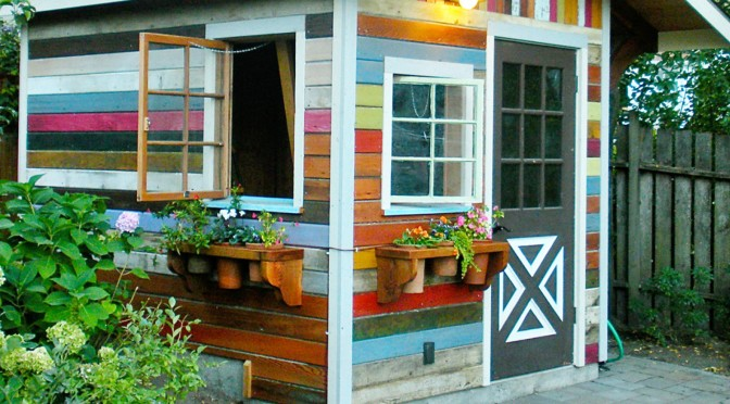 18 Things That Need To Be in My She Shed